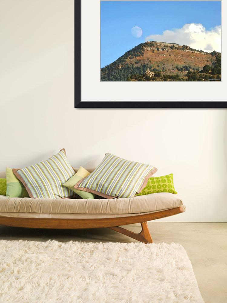 """""""Sandia Foothills 6007&quot  (2011) by Thomas0024"""