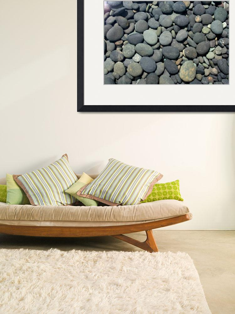 """""""Mexican River Pebbles&quot  by bnitz"""