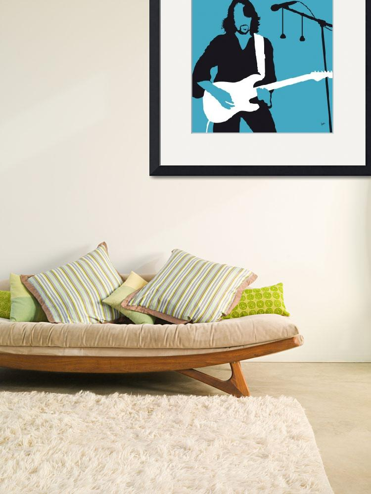 """""""No215 MY SUPERTRAMP Minimal Music poster&quot  by Chungkong"""