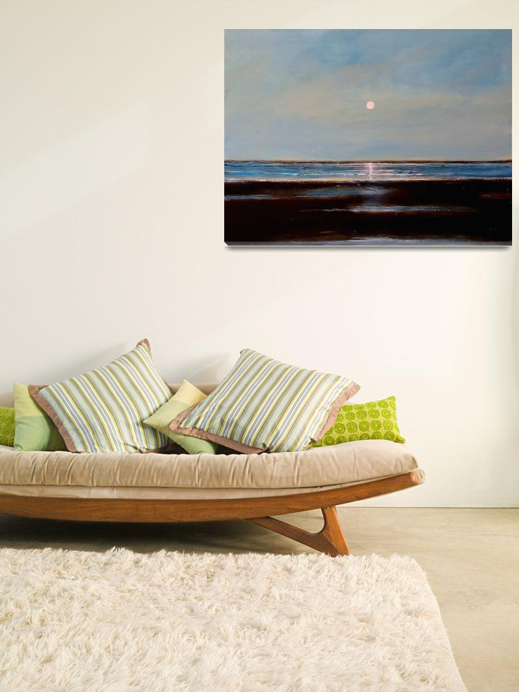 """""""SEA SHIMMER""""  (2008) by ToniGrote"""