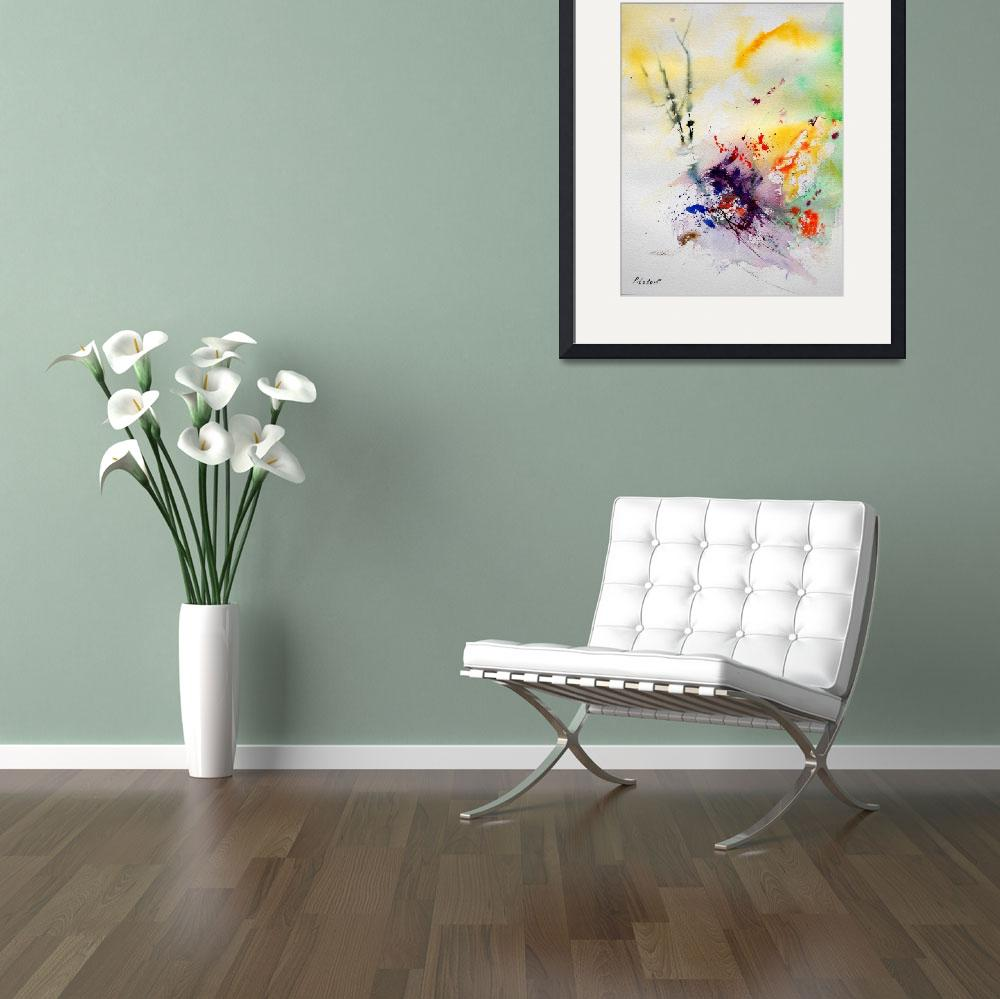 """""""Watercolor 908090&quot  by pol"""