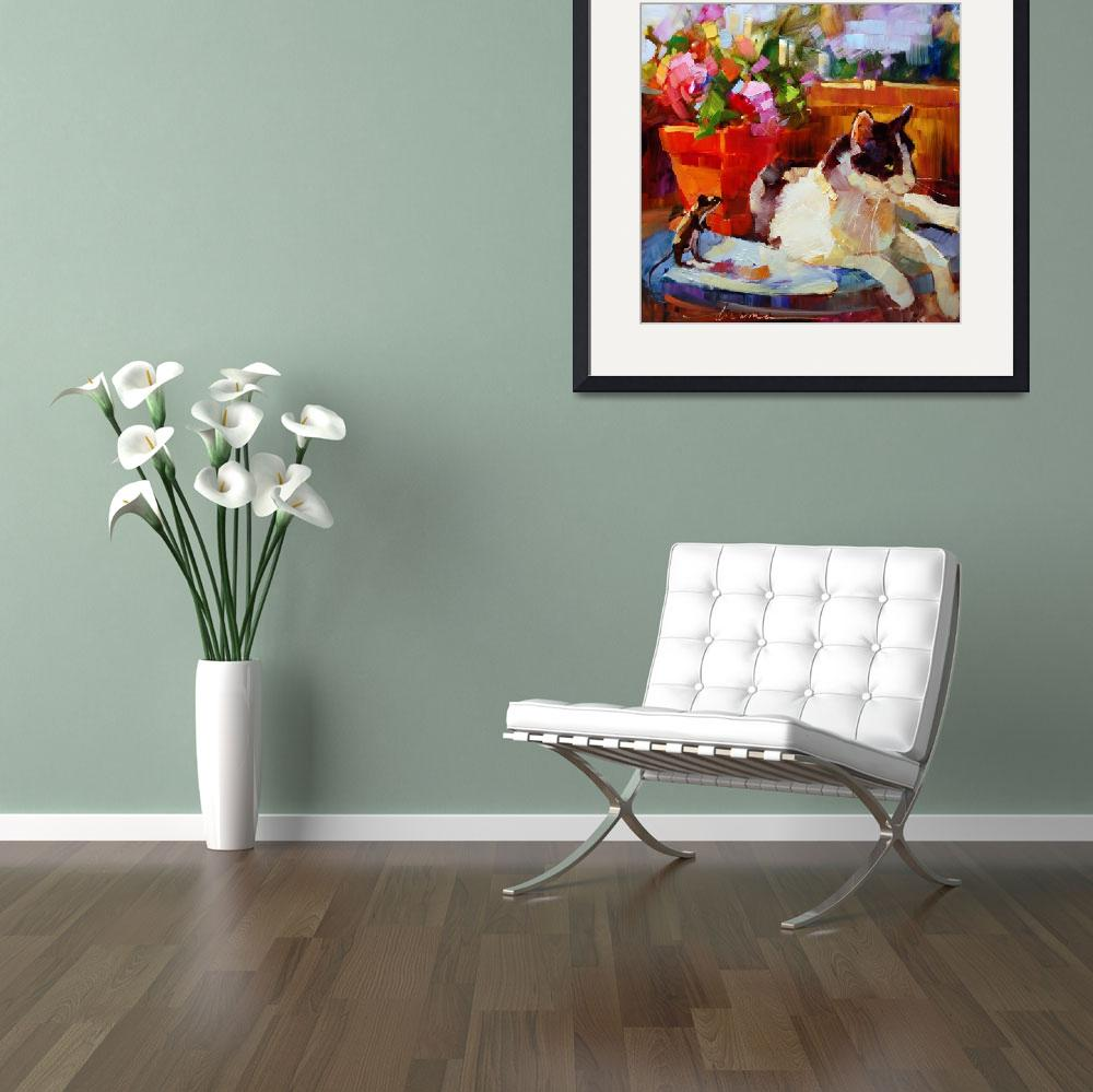 """""""""""Table for One""""&quot  by Dreama"""