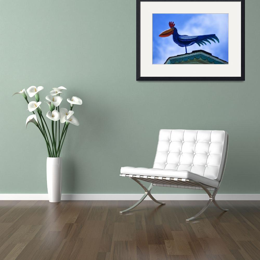 """""""Perched&quot  (2010) by bearseyephoto"""