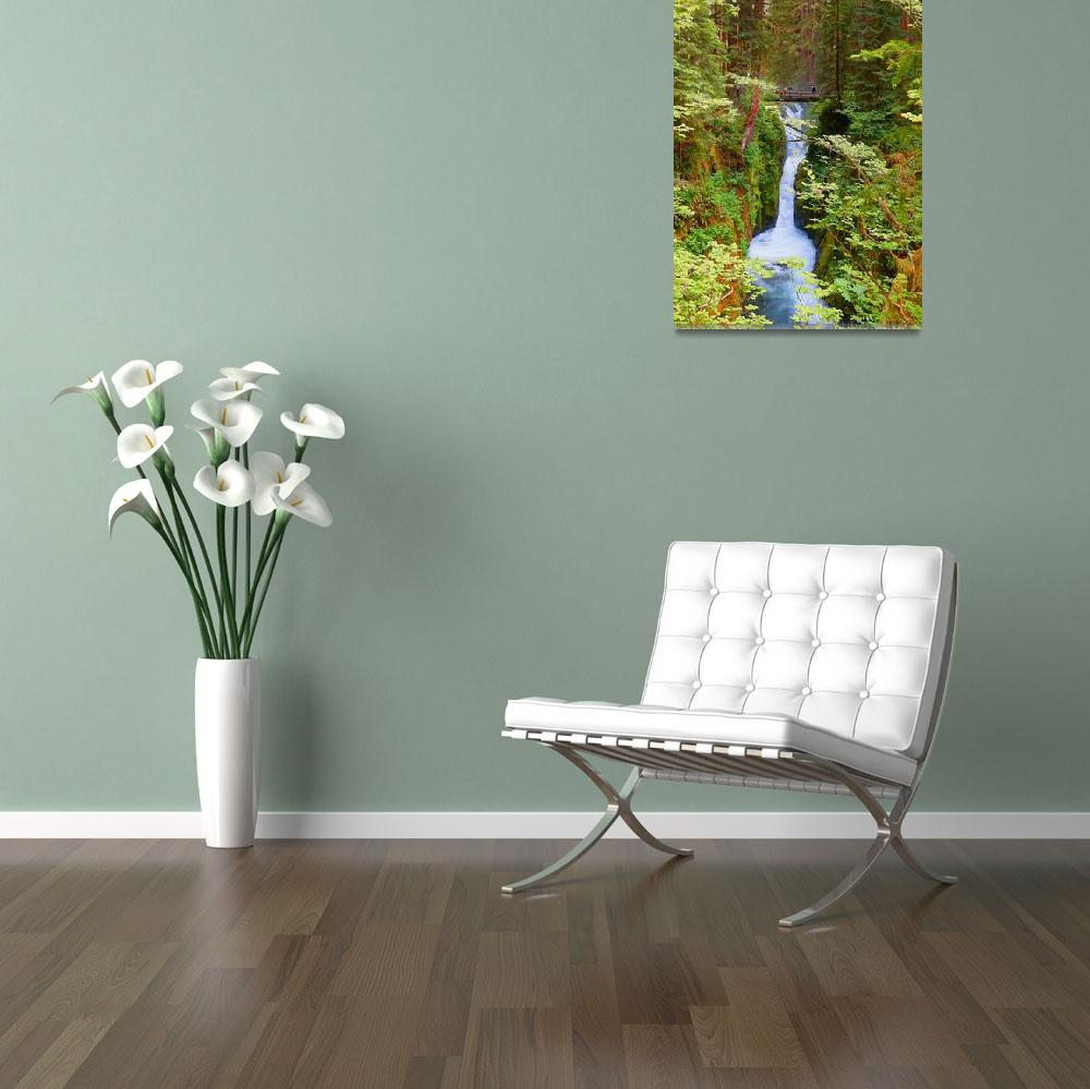 """""""Beauty Of Nature Page By Page&quot  by artsandi"""