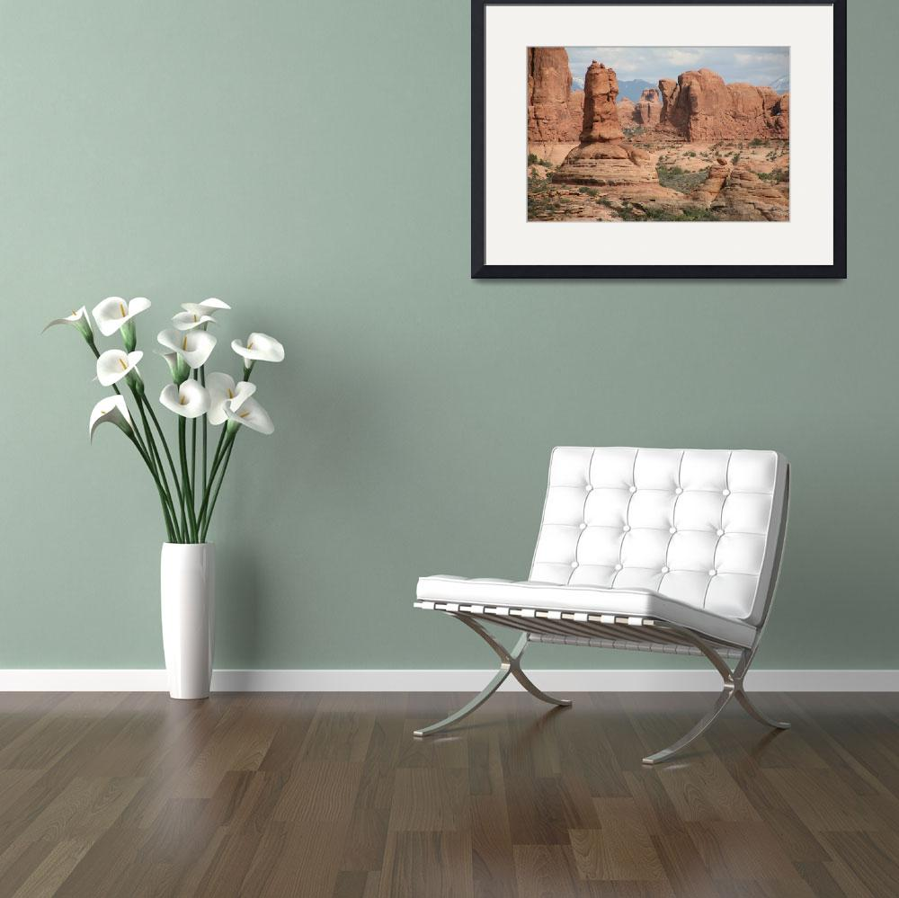 """Arches National Park 7&quot  by sandytravel"