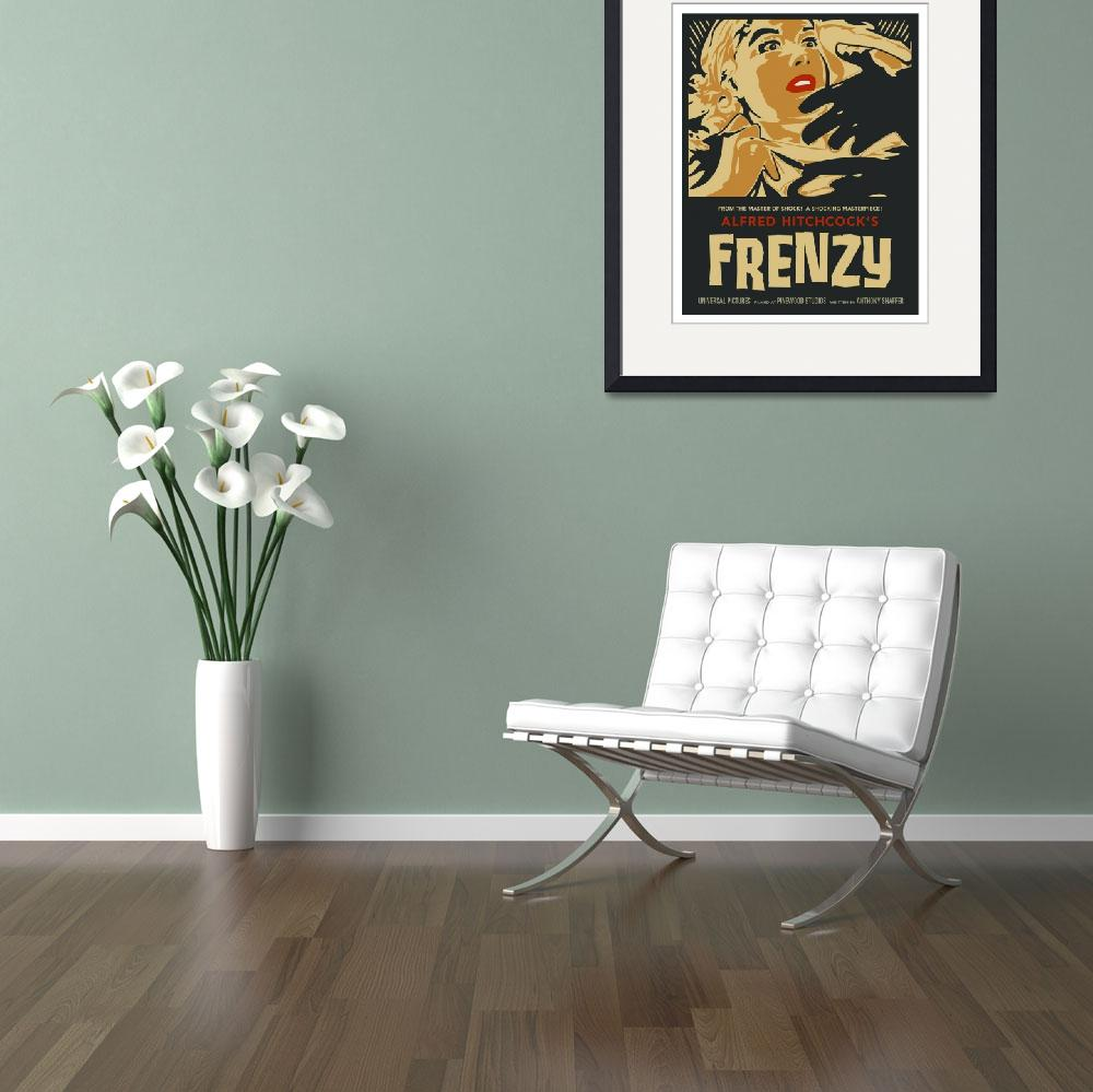 """""""Frenzy&quot  by billoneil"""