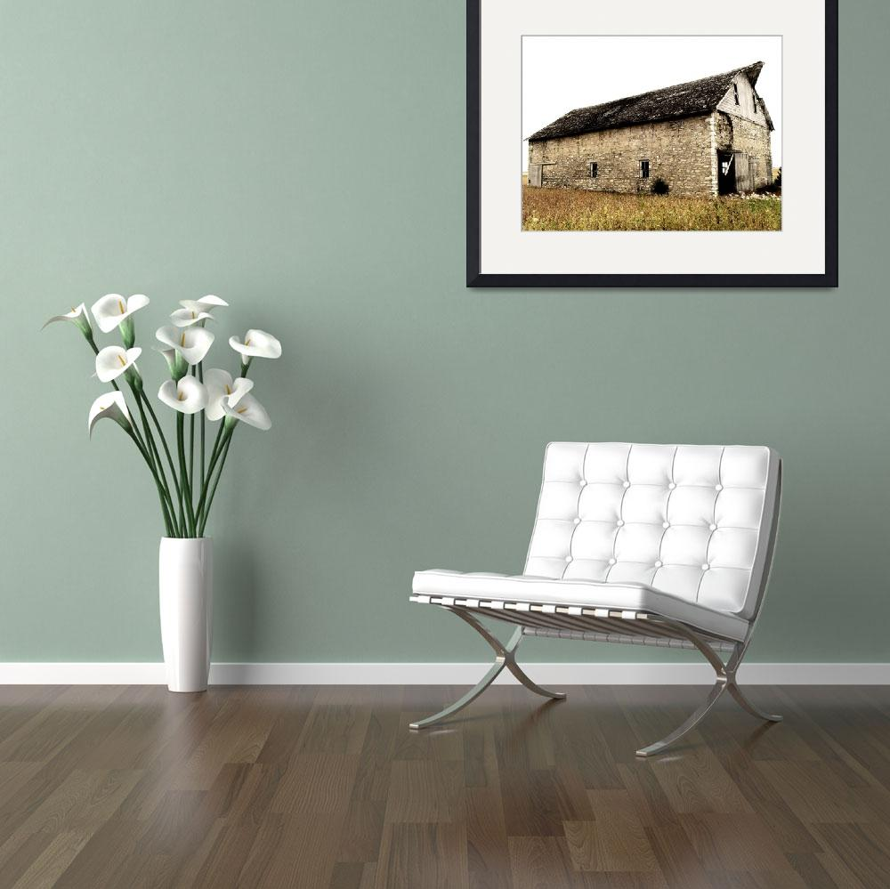 """""""Barn Country & Equine""""  (2010) by Juliec21"""