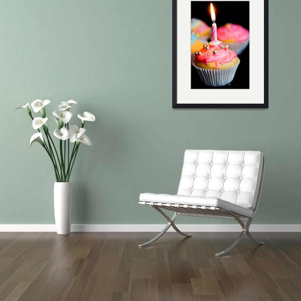 """""""Cupcake&quot  (2008) by cupcakephotography"""