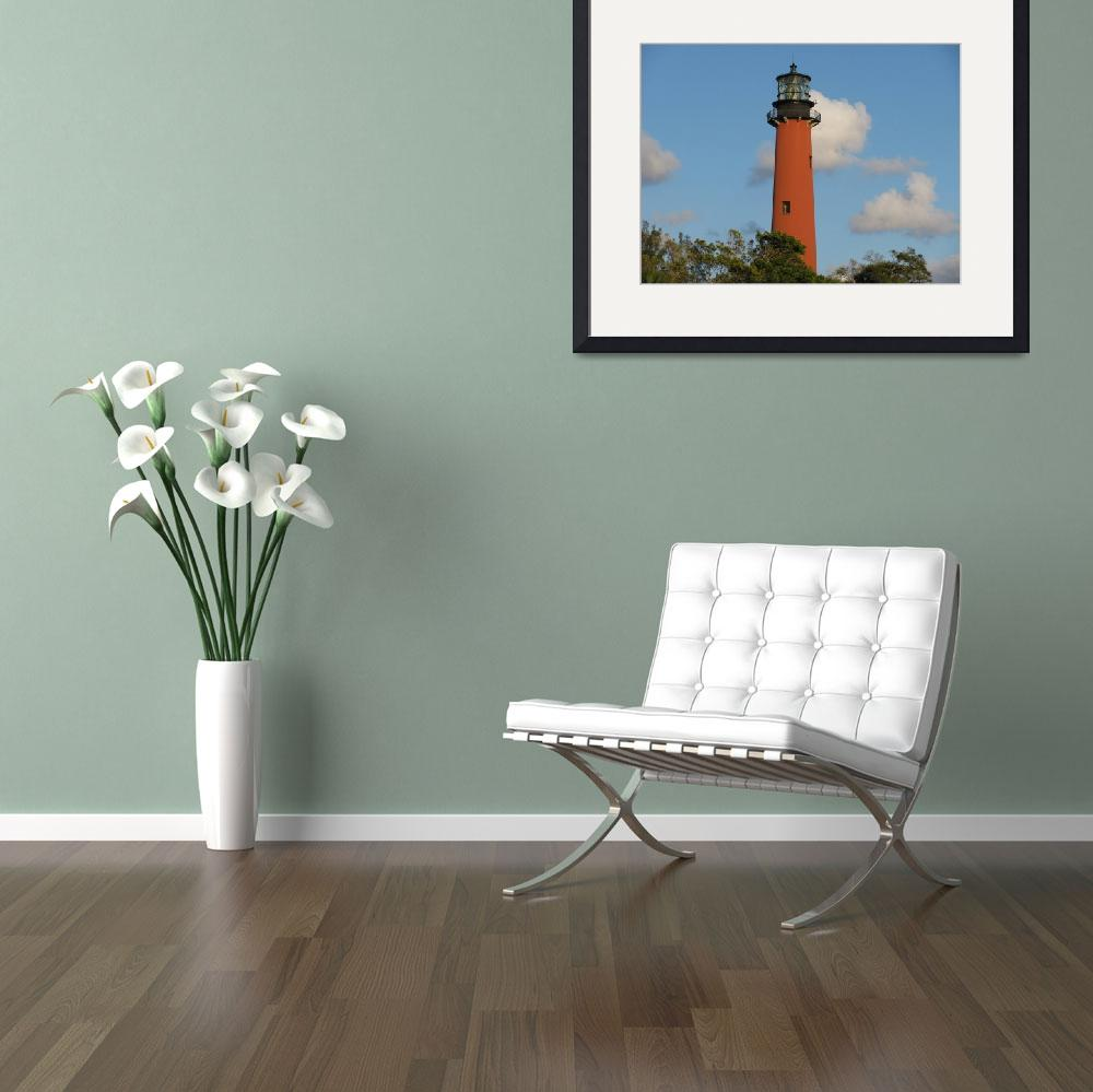 """""""Lighthouse1&quot  by iphoto"""