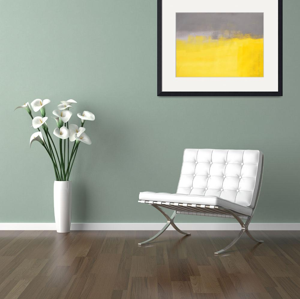 """""""A Simple Abstract&quot  (2013) by T30Gallery"""