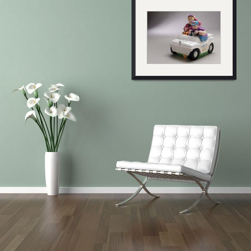 """""""toy car&quot  (2002) by atlasphotographic"""