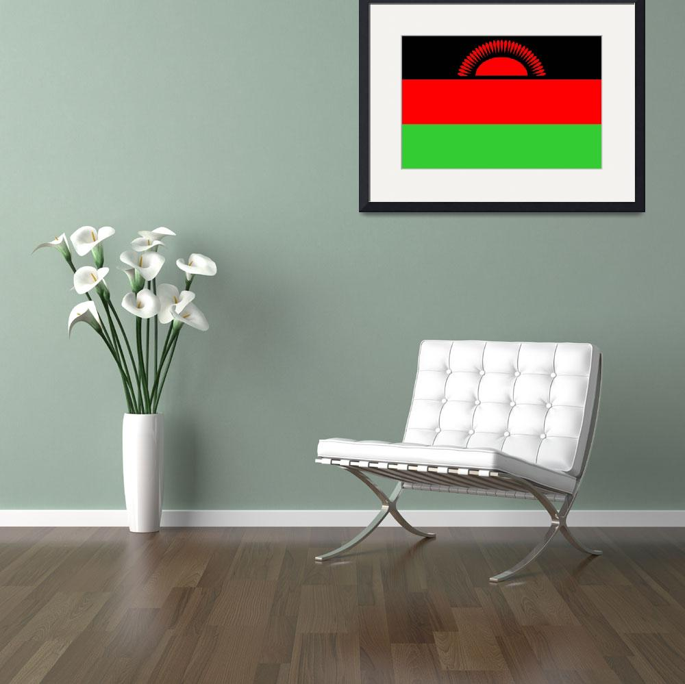"""Malawi&quot  by tony4urban"
