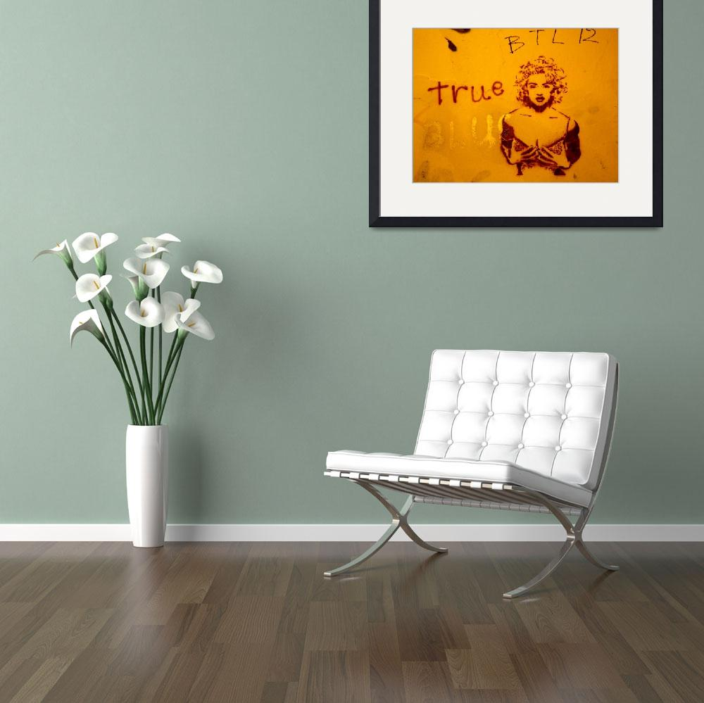 """""""MARILYN.&quot  (2012) by apostolosfos"""