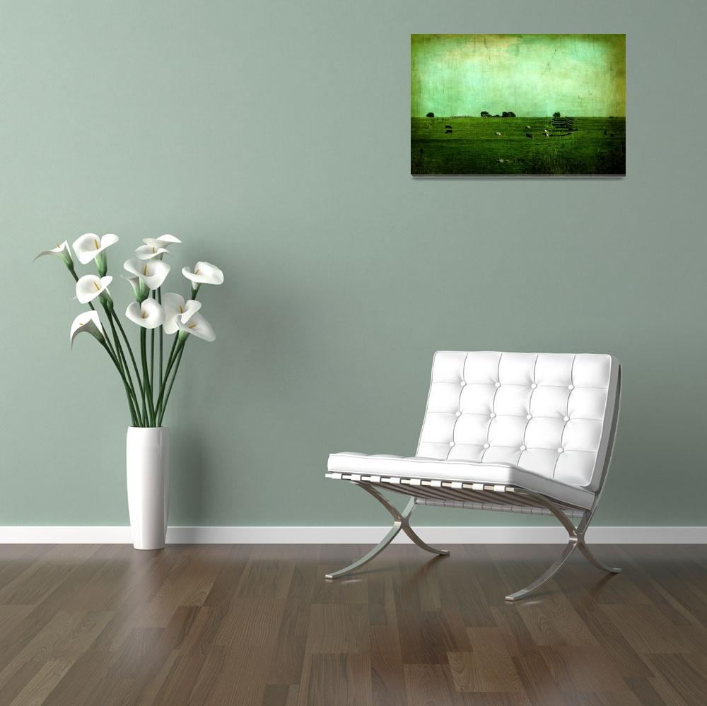 """""""The Green Yonder&quot  (2009) by pmistric"""
