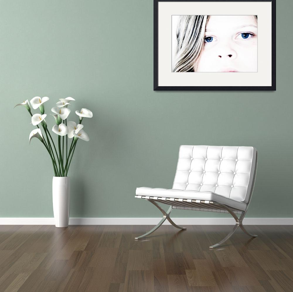 """""""Simple Beauty""""  (2010) by EyeInVision"""