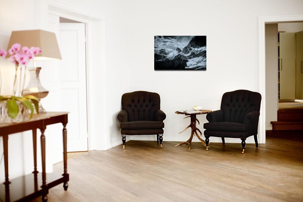 """""""Dachstein""""  (2010) by thojen"""