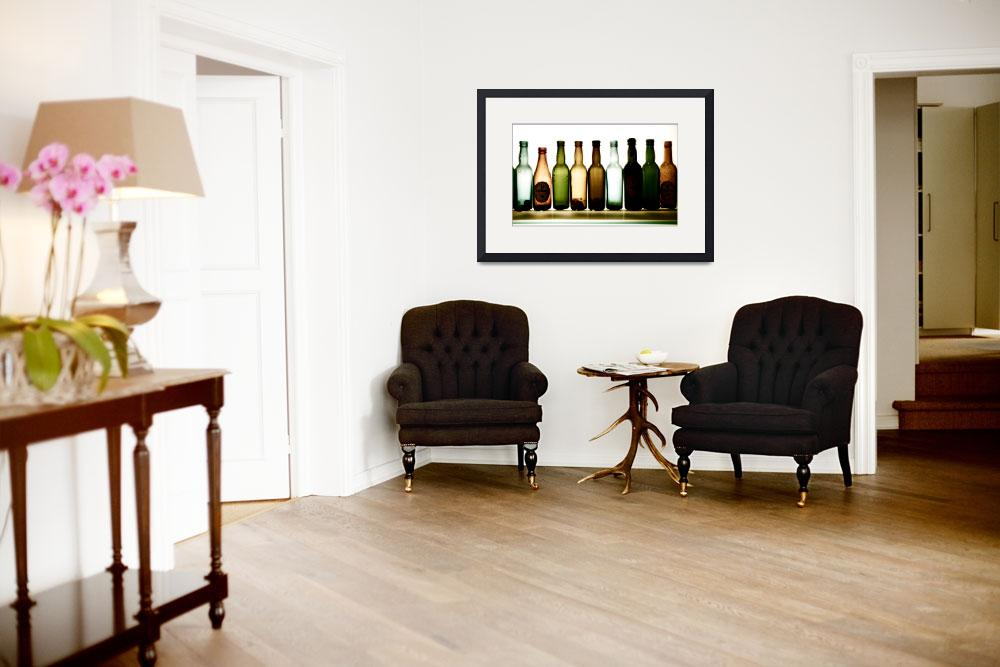 """""""99 Bottles of Beer on the Wall -Guiness Storehouse&quot  (2008) by karennichols"""