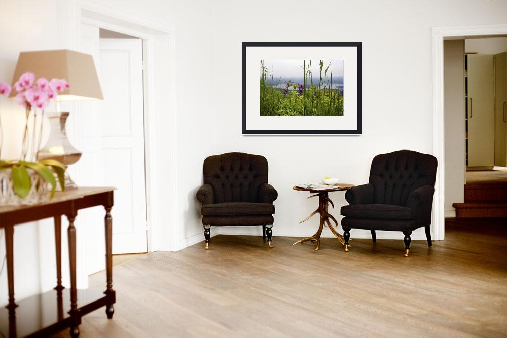 """""""A View Across the Hudson River&quot  (2011) by Peter-A-Kopher"""