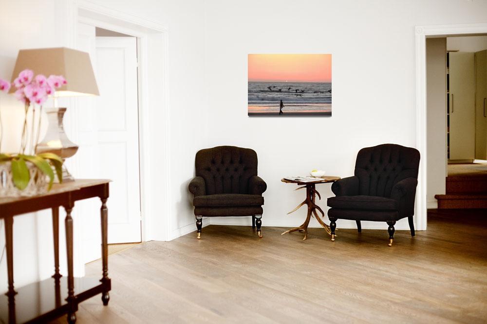 """Art Photography Pacific Coast Sea Of Wonders""  by artsandi"