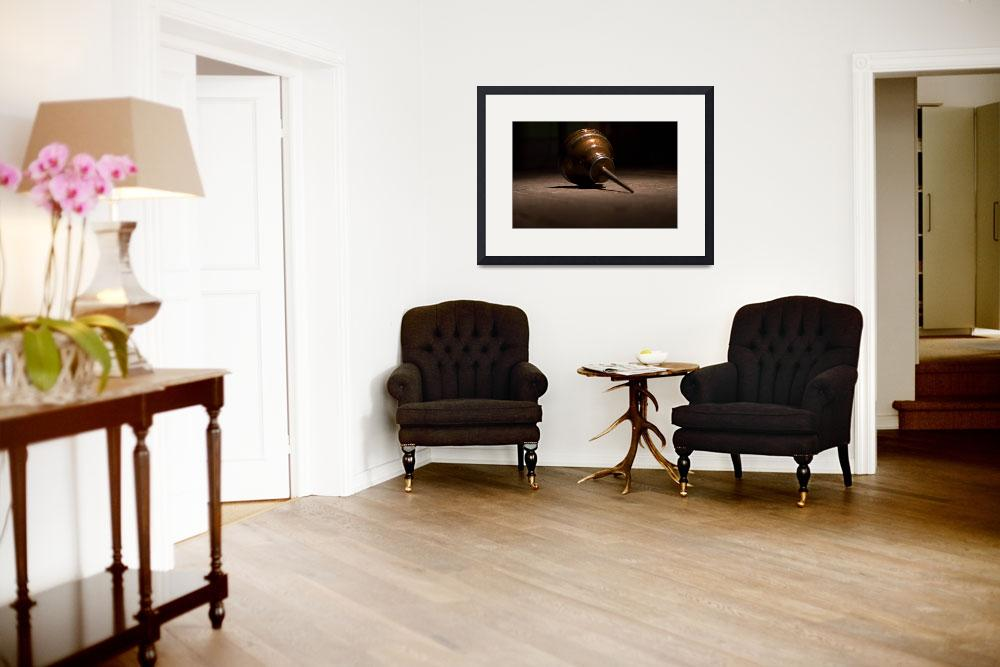"""""""Furniture Maker Stills No. 8&quot  (2009) by tokyphotography"""