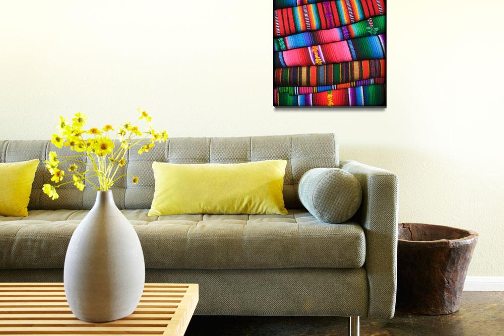 """""""Guatemalan Colours&quot  (2009) by ExposedPlanet"""