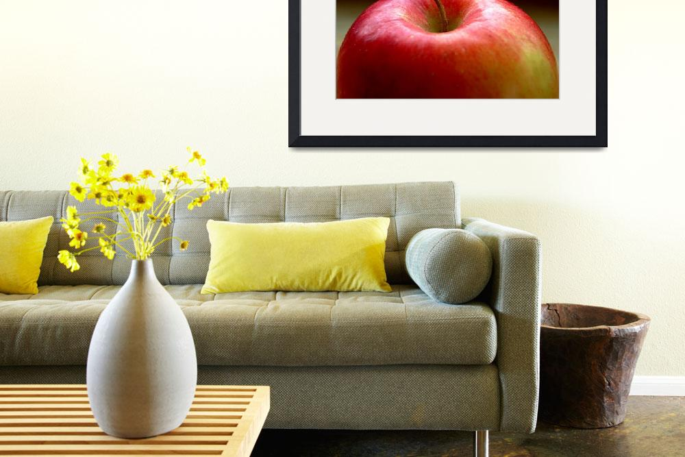"""""""Apple""""  (2009) by arden"""
