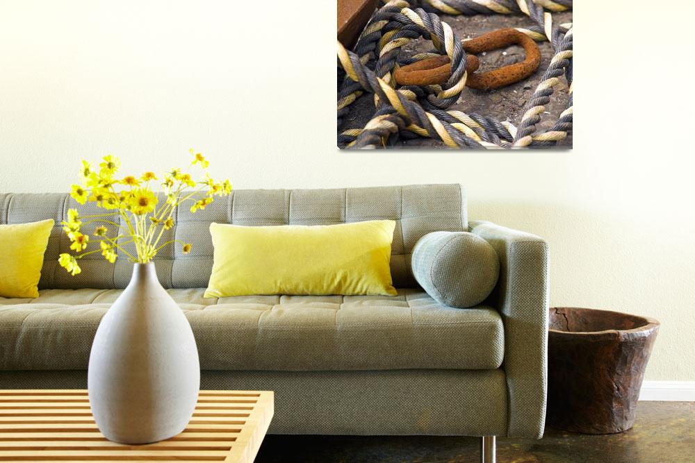 """""""harbour_still-life011&quot  by CBMfineart"""