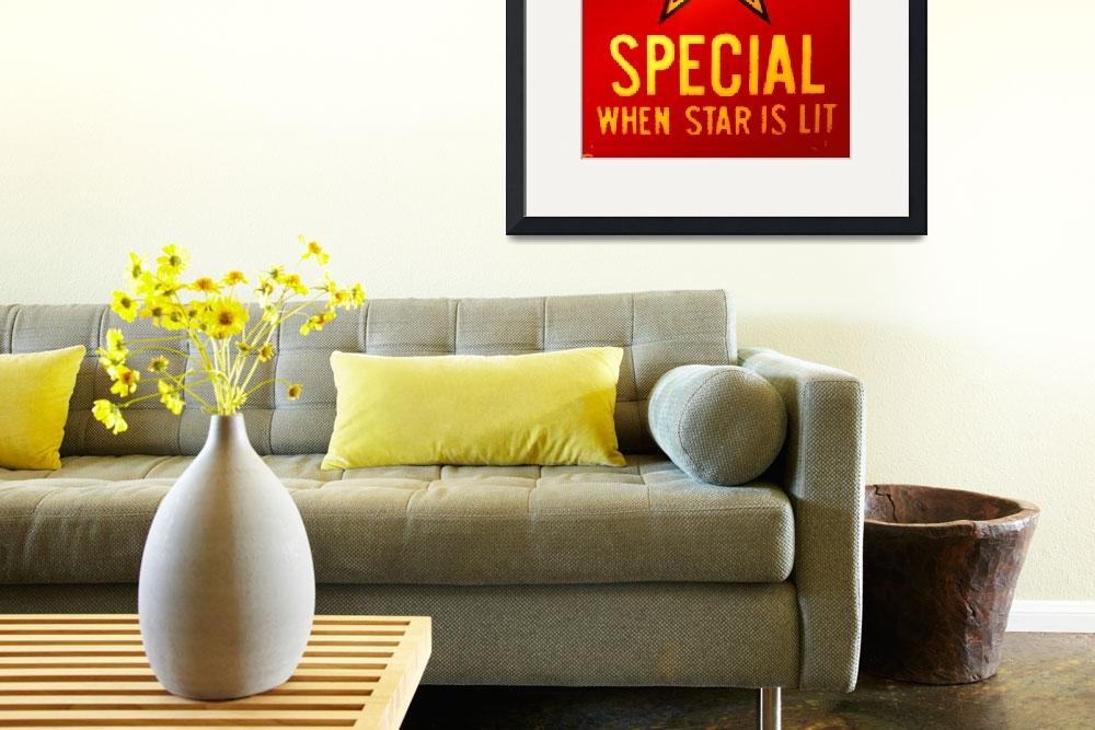 """""""Target Scores Special&quot  by yorkie"""