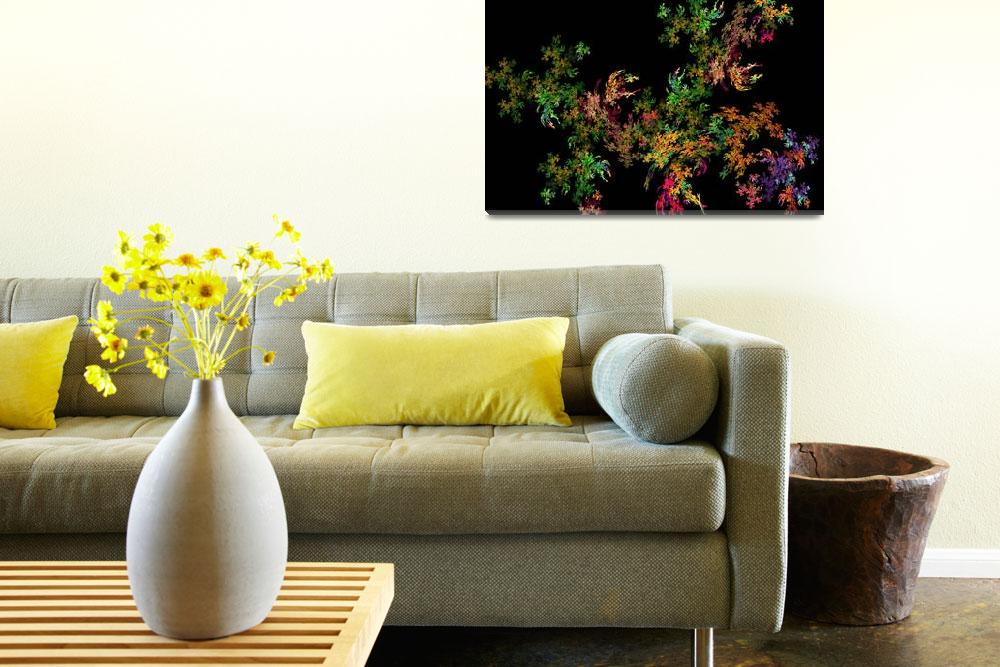 """""""color of life&quot  (2012) by rollnrock"""