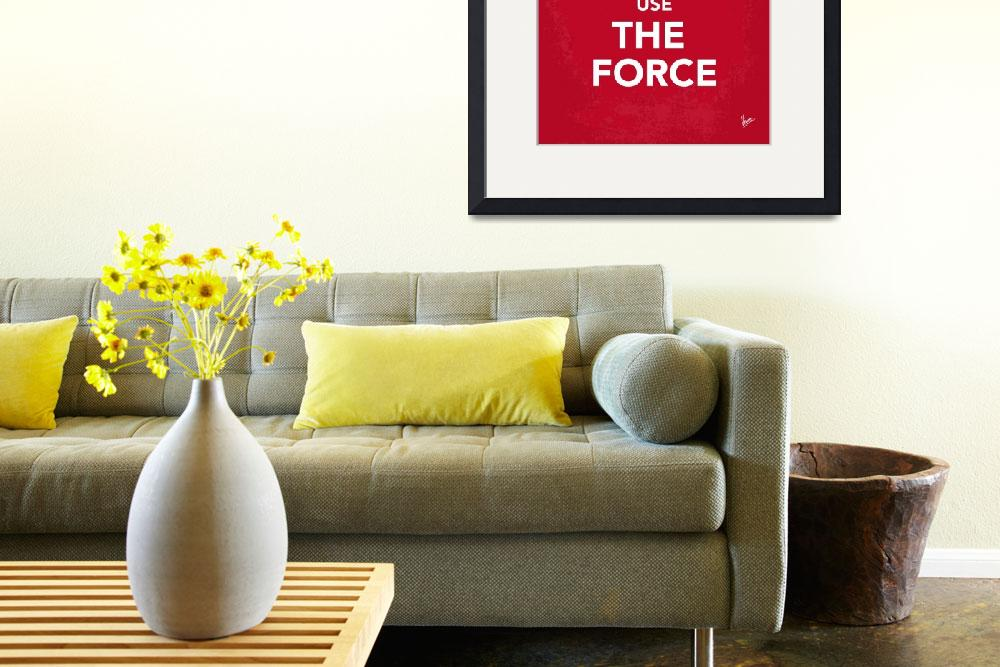 """My Keep Calm Star Wars - Rebel Alliance-poster&quot  by Chungkong"