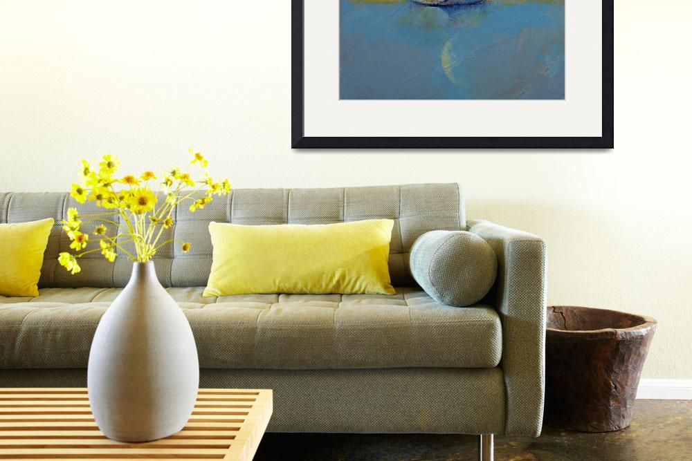 """Panda Lake&quot  by creese"