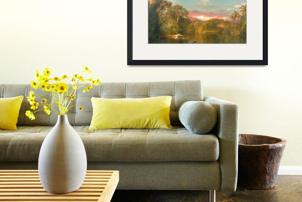 """""""Chimborazo&quot  by fineartmasters"""