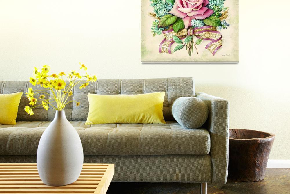 """""""Roses II""""  by artlicensing"""
