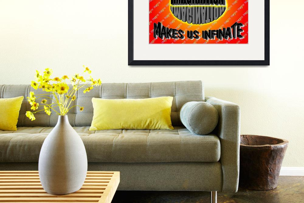 """""""Imagine&quot  (2012) by bettynorthcutt"""