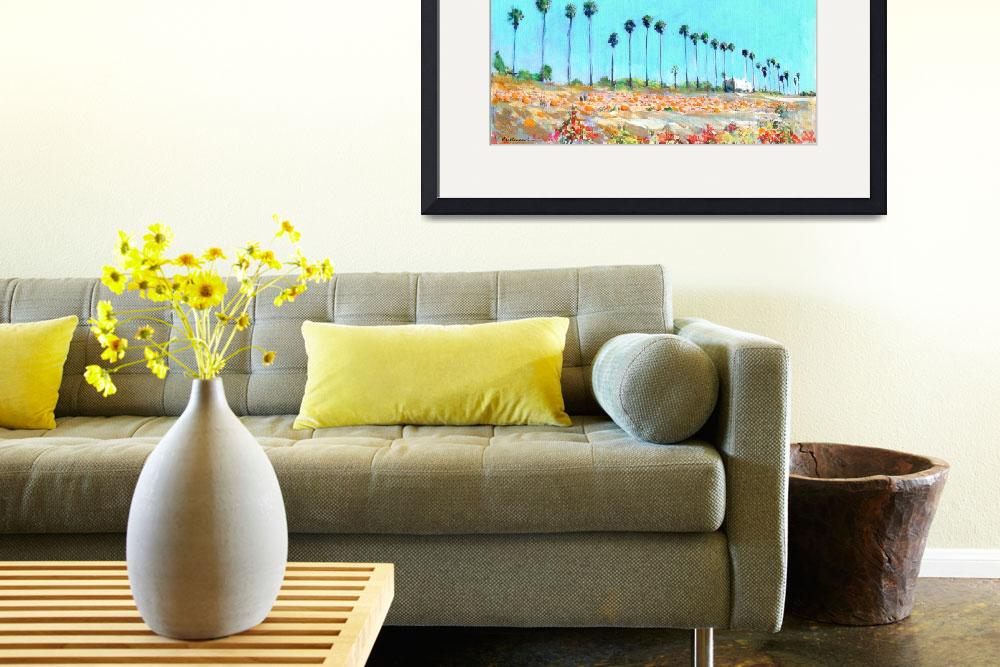 """""""Autumn Harvest in San Diego by RD Riccoboni&quot  (2009) by RDRiccoboni"""