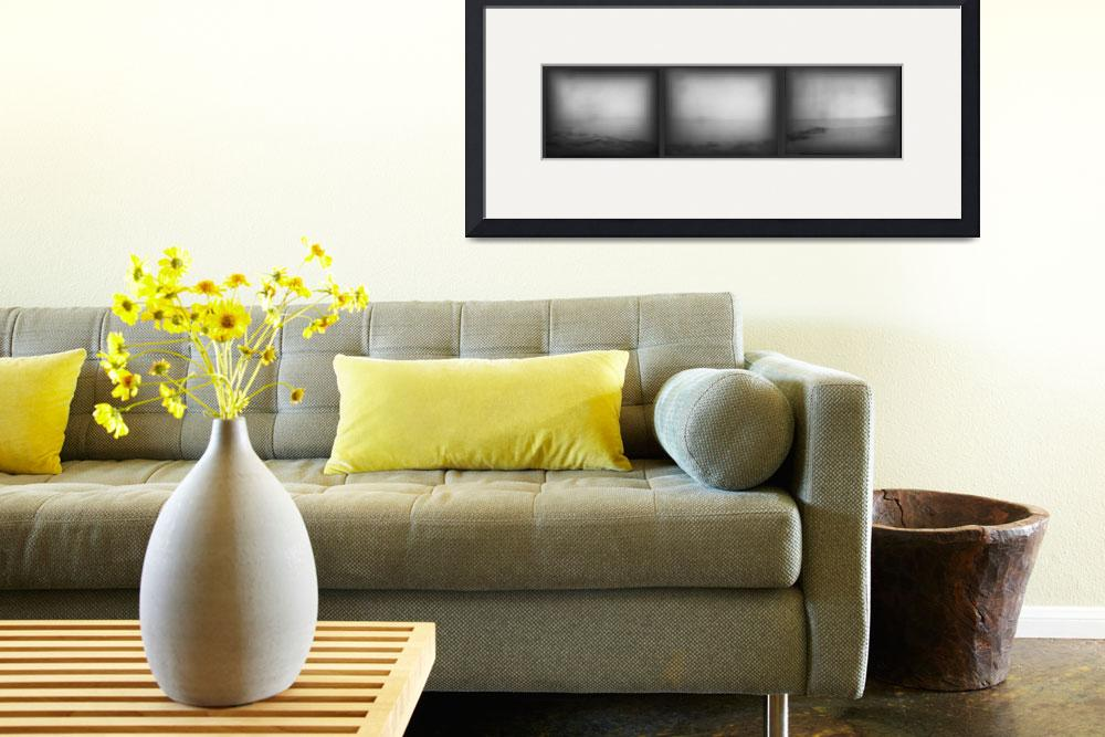 """""""conimicut triptych  diffuse soft light""""  (2012) by jnanian"""