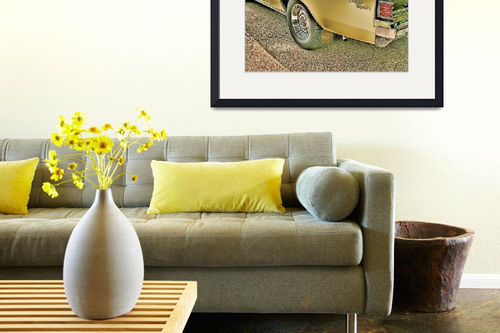 """""""67 Yellow Chevy""""  (2008) by flashesofspeed"""