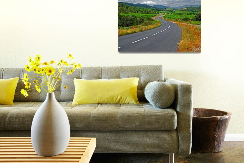 """The Long and Winding Road&quot  (2009) by ImageArt-Photography"