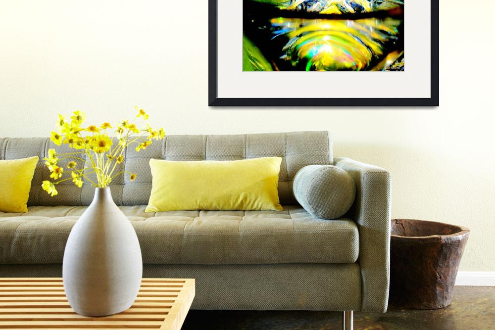 """""""Amplified Energy""""  (2012) by mswenderful"""