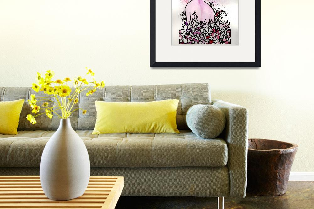 """""""Orchid&quot  (2011) by SamDow"""