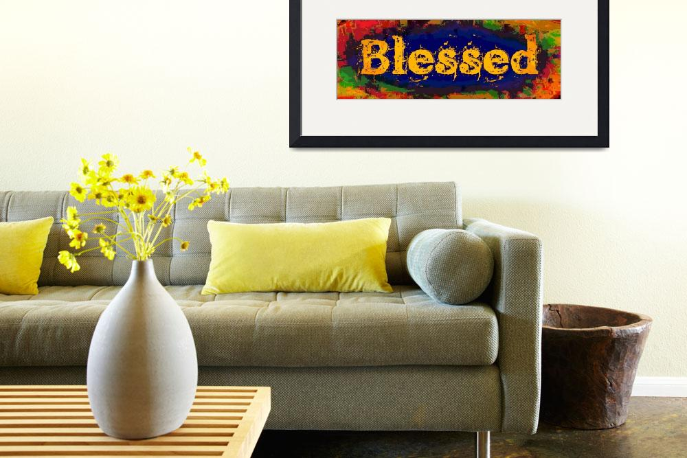 """""""blessed old print avant garde""""  by lizmix"""