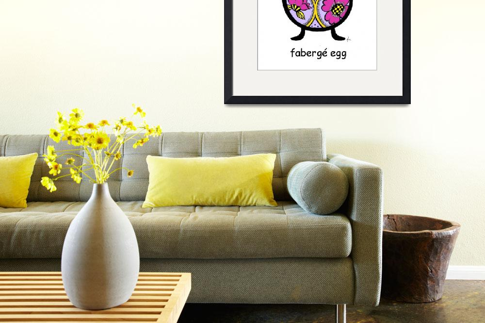 """""""faberge egg&quot  by flowie777"""