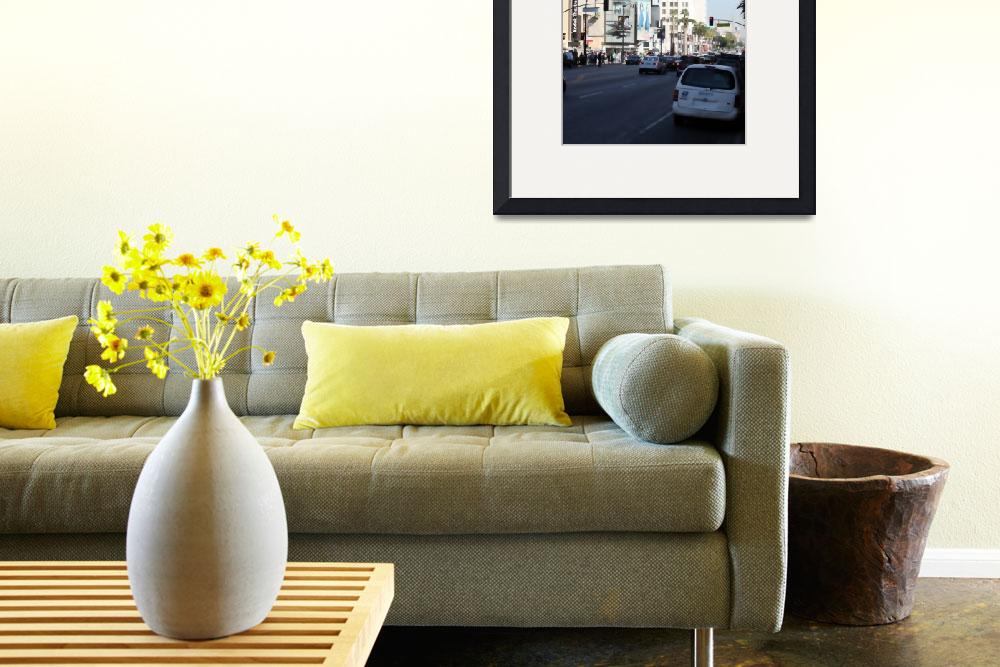 """""""Hollywood 0828&quot  by e_ruthart"""