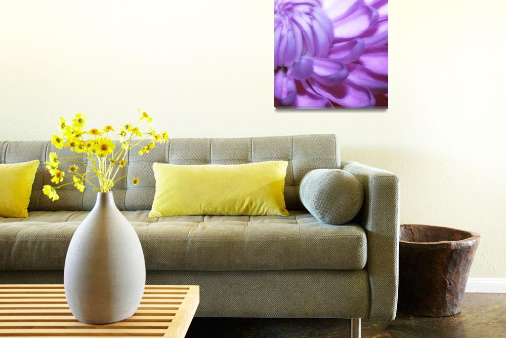 """""""Flower""""  (2010) by Vision-Vault"""