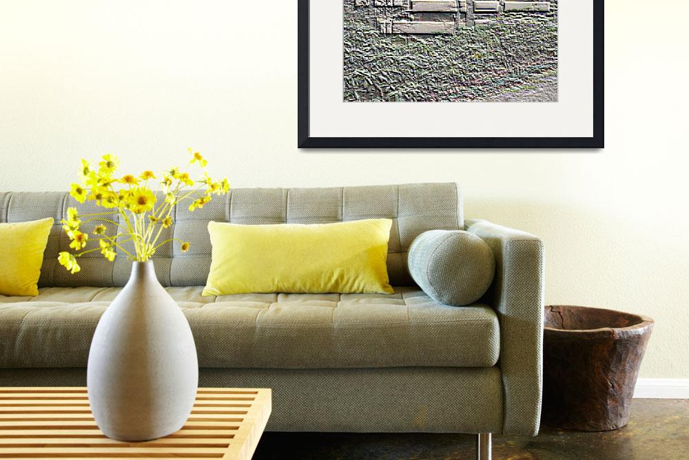 """""""Fallingwater 11&quot  by"""