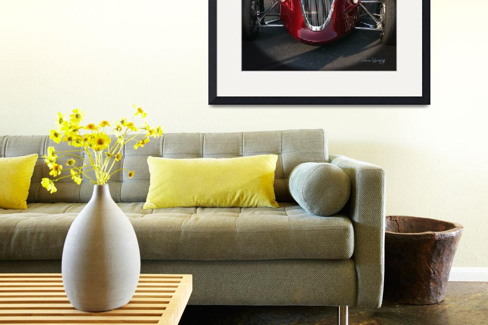 """""""2002 CHRYSLER PROWLER""""  (2013) by shaynaphotography"""