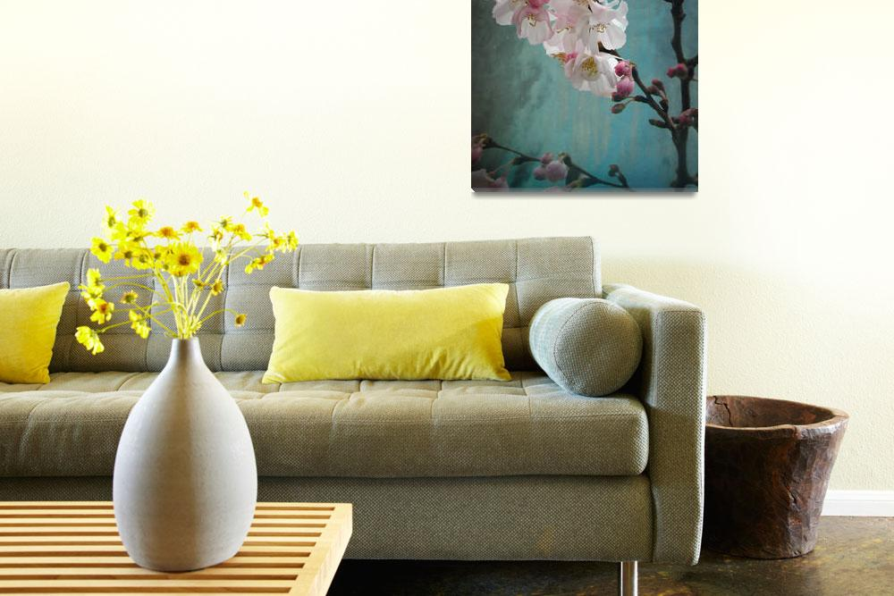 """Flower Art-19&quot  (2012) by Ninas4otos"