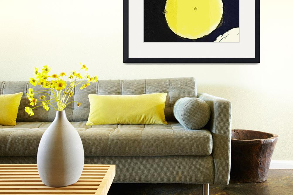 """""""the little prince_pillow and clock""""  by Axel"""