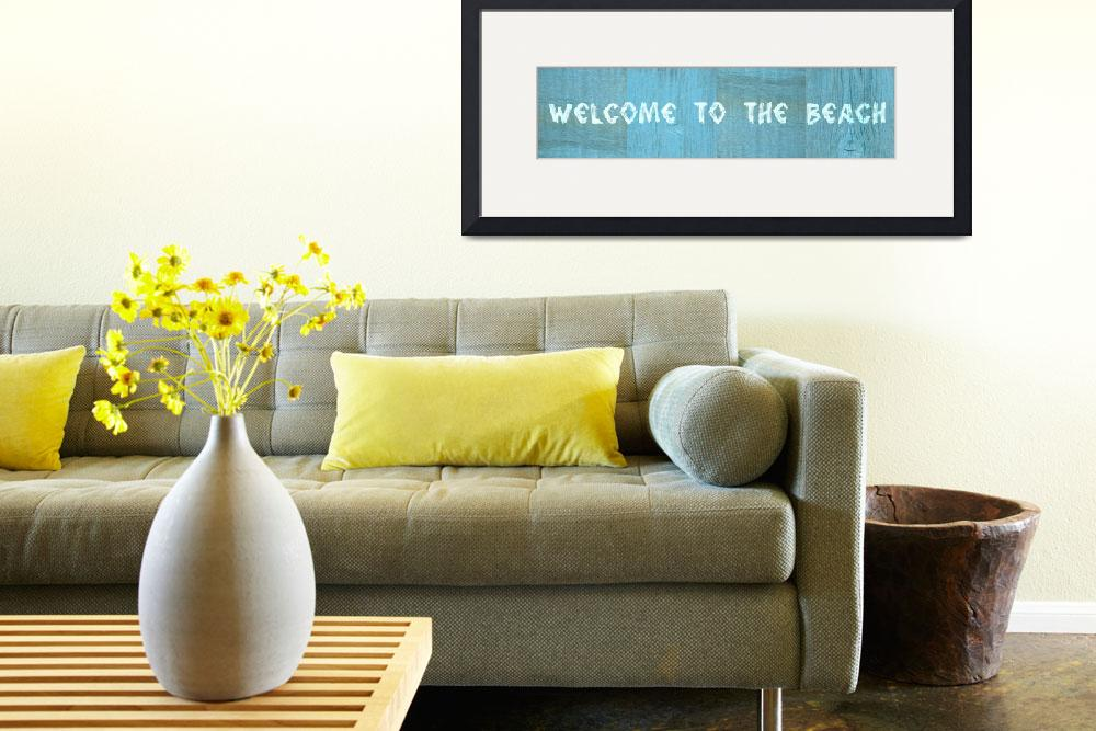 """""""Welcome to the Beach&quot  (2013) by Michelle1991"""
