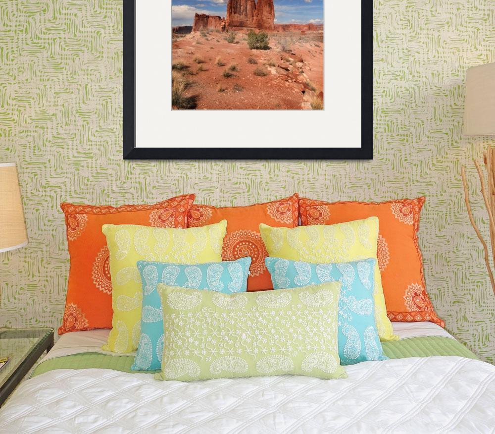 """""""Arches National Park (57)&quot  by CanyonlandsPhotography"""
